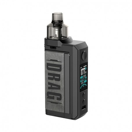 DRAG MAX KIT 177 W TC - VOOPOO