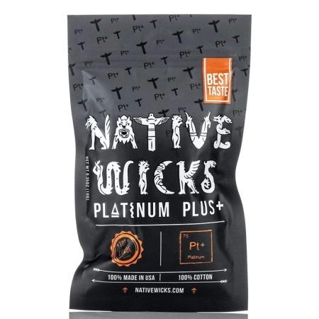 NATIVE WICKS PLATINUM PLUS