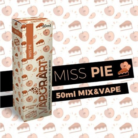 MISS PIE CONCENTRATO 50 ML VAPORART