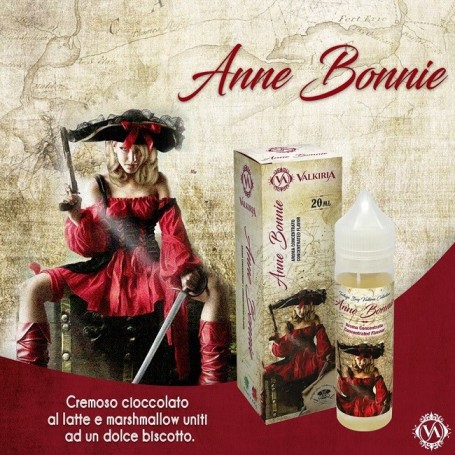 ANNE BONNIE CONCENTRATO20 ML VALKIRIA