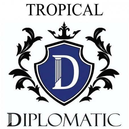 TROPICAL AROMA 10 ML DIPLOMATIC