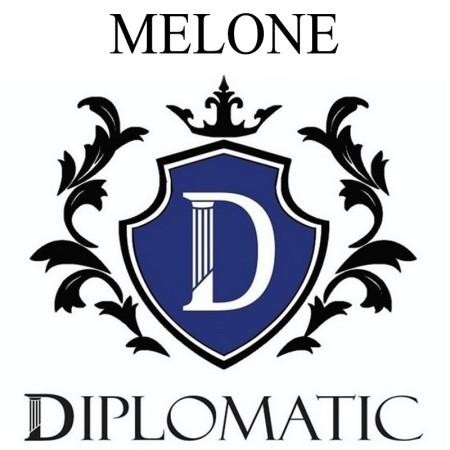 MELONE AROMA 10 ML DIPLOMATIC