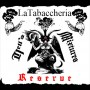 BAFFOMETTO RESERVE HELL'S MIXTURES AROMA 10 ML