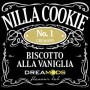 01 NILLA COOKIE AROMA 10 ML DREAMODS