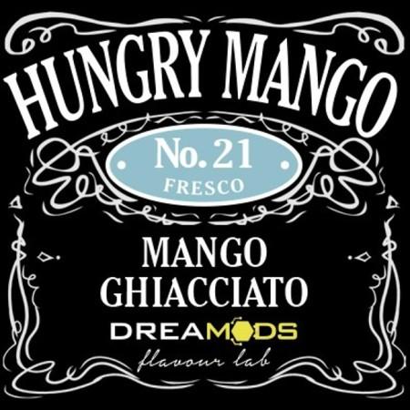 21 HUNGRY MANGO AROMA 10 ML DREAMODS