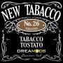 26 NEW TABACCO AROMA 10 ML DREAMODS