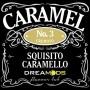 03 CARAMEL AROMA 10 ML DREAMODS