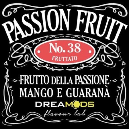 38 PASSION FRUIT AROMA 10 ML DREAMODS