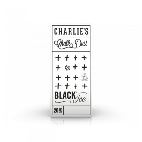 WHITE BLACK ICE CONCENTRATO 20 ML CHARLIE S