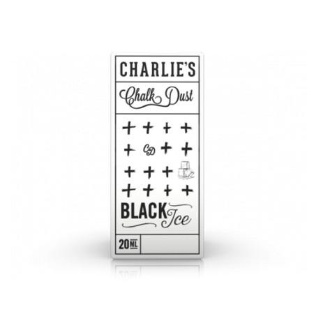 WHITE BLACK ICE CONCENTRATO 20 ML CHARLIE'S