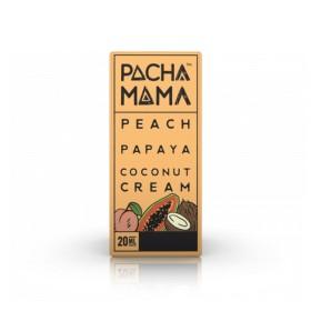 PACHA MAMA PEACH PAPAYA CONCENTRATO 20ML CHARLIE S