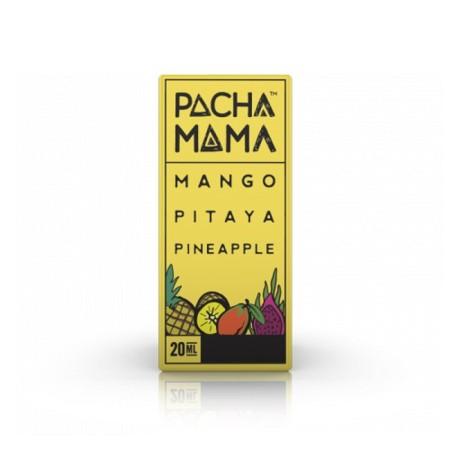 PACHA MAMA MANGO PITAYA CONCENTRATO 20ML CHARLIE S