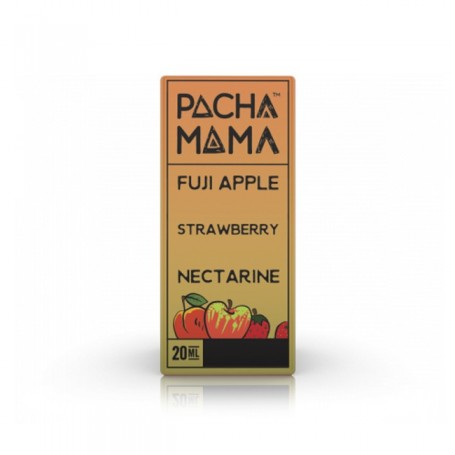 PACHA MAMA FUJI APPLE CONCENTRATO 20ML CHARLIE S