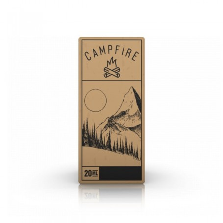 CAMPFIRE CONCENTRATO 20ML CHARLIE'S