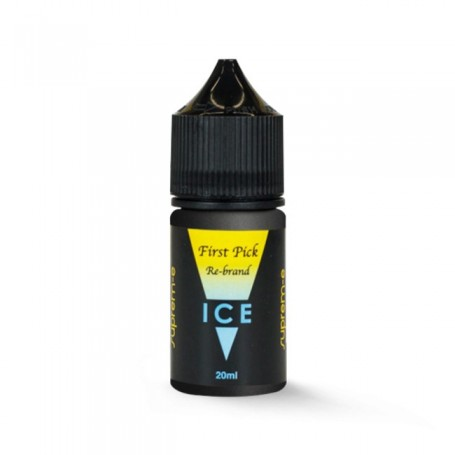 FIRST PICK RE-BRAND ICECONCENTRATO 20 ML SUPREM-E