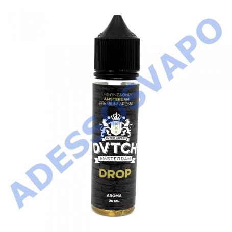DROP CONCENTRATO 20 ML DVTCH AMSTERDAM