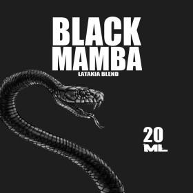 BLACK MAMBA BACK IN BLACK CONCENTRATO 20 ML AZHAD