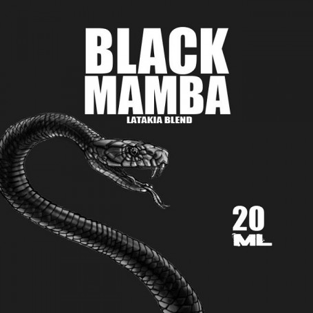 BLACK MAMBA BACK IN BLACK CONCENTRATO 20 ML AZHAD