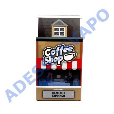 HAZELNUT EXPRESSO COFFEE SHOP AROMA 10 ML FLAVA