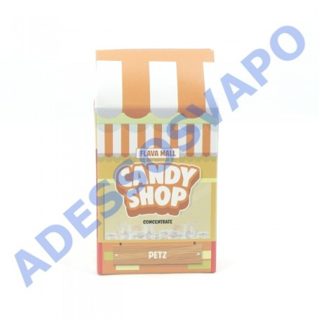 PETZ CANDY SHOP AROMA 10 ML FLAVA MALL
