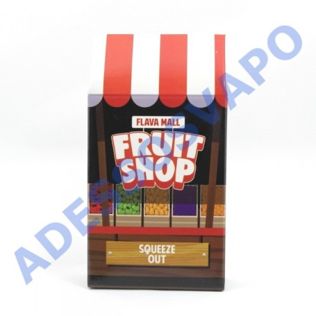 SQUEEZE OUT FRUIT SHOP AROMA 10 ML FLAVA MALL