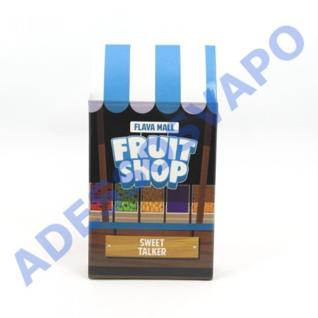 SWEET TALKER SHOP AROMA10 ML FLAVA MALL