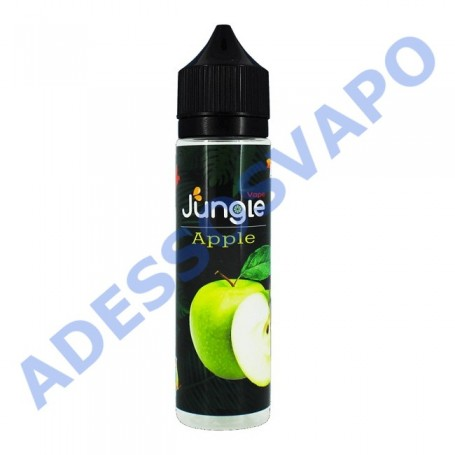 APPLE CONCENTRATO 20 MLJUNGLE VAPE