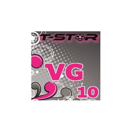 FULL VG 10 ML T-SVAPO