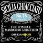 78 SICILIA GHIACCIATO AROMA 10 ML DREAMODS