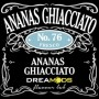 76 ANANAS GHIACCIATO AROMA 10 ML DREAMODS