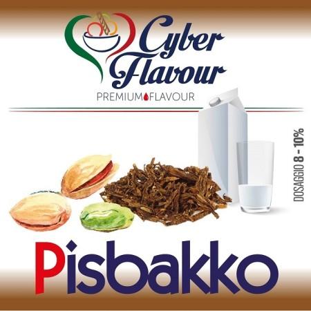 PISBAKKO AROMA 10 ML CYBER FLAVOUR