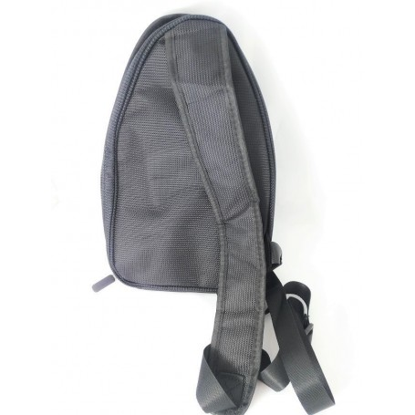 ZAINETTO VAPE BACK BAG